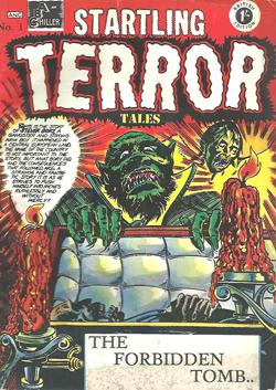 38a startling terror tales 1