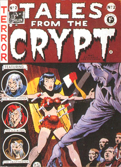 38'a tales from the crypt 2
