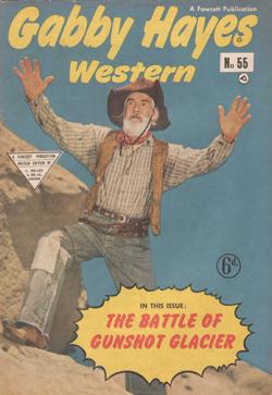 6a Gabby Hayes Western 55