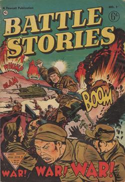 8a Battle Stories 1