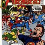 Avengers 98