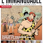 L'IMMANQUABLE 01 C1.indd