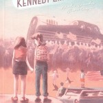 Kennedy Express couverture