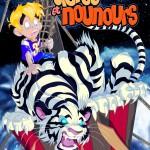 Tigres et nounours 3 couverture