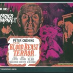 The Blood Beast Terror alias Le vampire a soif (Vernon Sewell, 1967) et The Witchfinder General aka Le grand Inquisiteur (Michael Reeves, 1968)