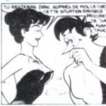 « Archibald le costaud sentimental » dans France Dimanche.