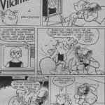 « B. B. Vitamine » dans Super J.