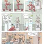 Boule à zéro tome 3 page 13