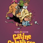 CALINE ET CALLEBASSE 2 couv