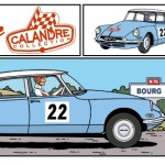 Calandre