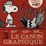 Canon graphique 3