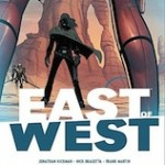 East of west 1 cover