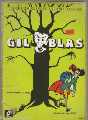 Gilblas album