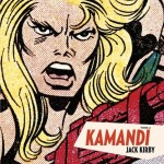 Kamandi 2 cover