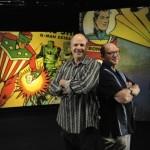 Michael Kantor et Lawrence Maslon