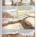 L'Histoire de France en BD tome 4 1914 1918 page 13