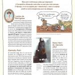 L'Histoire de France en BD tome 4 1914 1918 page 42