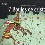 Les Mystères des 7 Boules de Cristal