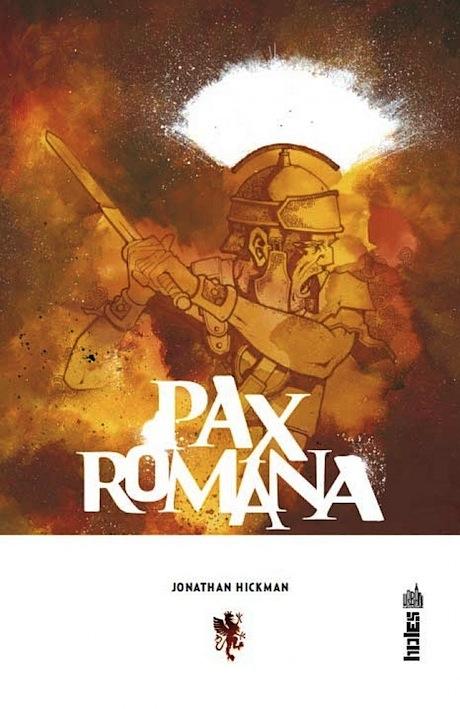 Pax Romana cover