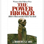 Couverture pour The Power Broker