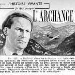 Archange hubinon