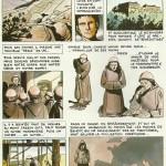 Un exemple de pages didactiques publiées dans Djin, au n° 3 de 1980.