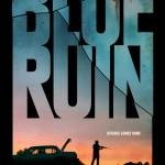 Affiche du film Blue Ruin (2013)