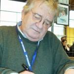 Daniel Bardet.