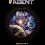 Fear Agent 2 cover