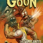 Goon 11 cover