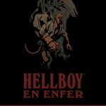 Hellboy Enfer 1 cover