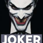 Joker Anthologie cover