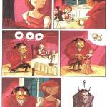 La Belle et la Bête page 22