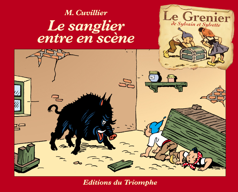 Couverture S&S G6 (Page 1)