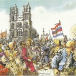 Mantes-la-Jolie 2001