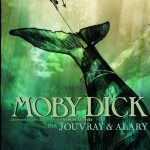 Moby Dick couv