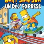 bart simpson dej express