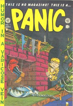 16 panic 1'