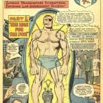 S.H.I.E.L.D (Strange Tales n° 135).