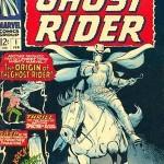 25 Ghost Rider