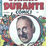 3 Jimmy Durante'