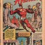 Avenger n° 9.
