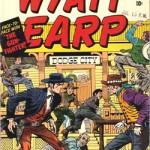 8 Wyatt Earp 25