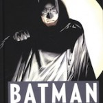 Batman Anthologie cover