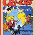 Cricri reporter