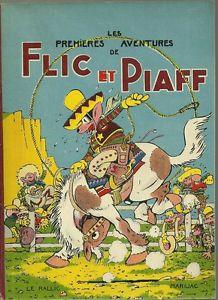 Flic et Piaff