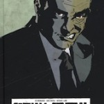 Gotham Central 1 cover