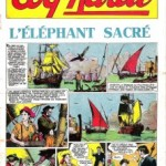 L'Elephant sacré