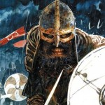 Northlanders 1 cover