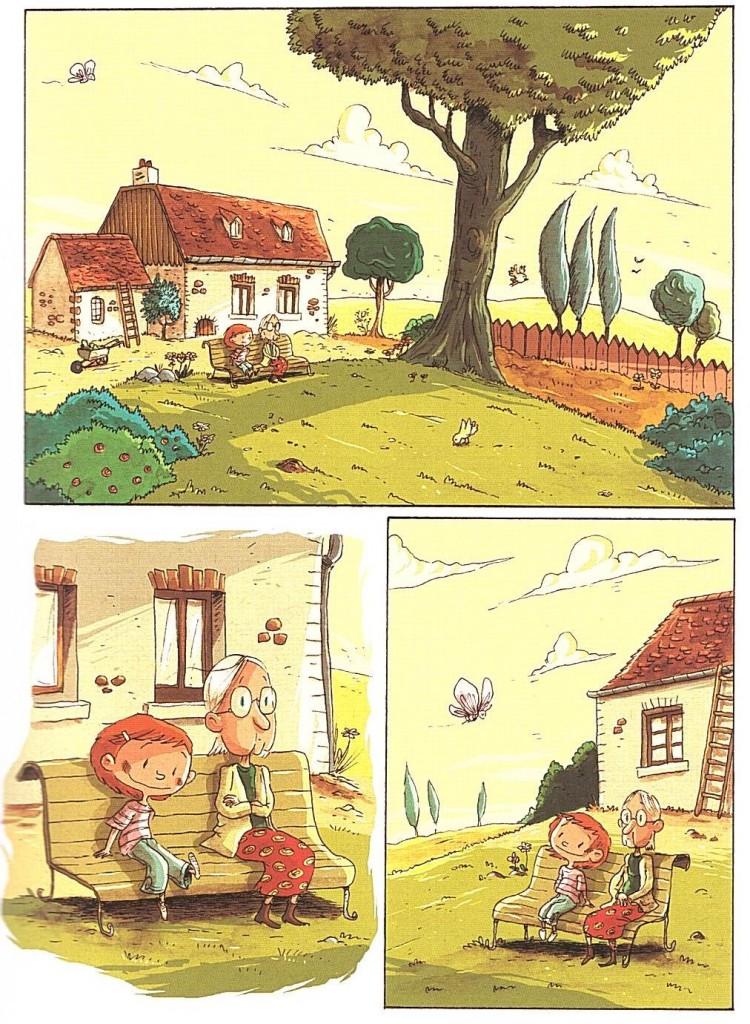 Passe-Passe page 7